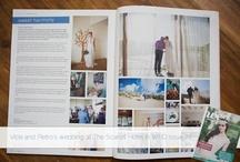Magazine design / by Els Oostveen