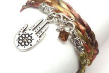handmade jewelry / by Lisa Scenti