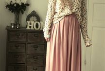 Fashion love / by Melissa Lynn Cotterill
