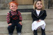 Halloween Costumes / by Dawn Vanneste