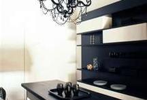 Home Decor / Dream decor / by Carrie Gelencir