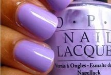 NAILS I WANT / by Danielle Pagnard
