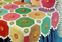 Crochet Cachet / by Denise Griffiths-ocds