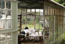 Dream home / by Rosie Boren