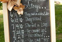 Wedding Ideas / by Baabs Coakley