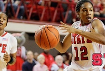 Facebook Cover Photos / Free Facebook cover photos for your profile. / by NC State Wolfpack