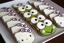 Cookies / by Viktória Baltzer