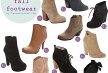These boots r made for walking / My boot obsession  / by Michelle G