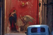 Italy  / by Sherrie Teague