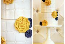 Something Sweet / Wedding desserts galore!  / by Shane Co.