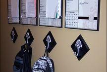 storage & organization / by Jeanie Stave