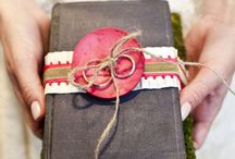 wedding ideas....just because / by Kristina Johnson