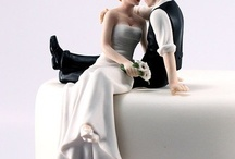 Modelling: Cake Toppers / by Drew Courtney