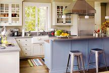 Fabulous kitchens / by Nikki Matthews