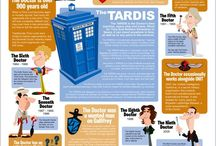 Doctor Who / by Tiffany Roberts