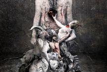 seth siro anton / by Wolfgang