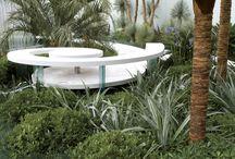 "My Secret Garden / These are my ""dream"" ideas for my own secret garden! / by Adriana Santana"
