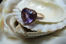 Gemstones  / by Queen Midas Jewelry