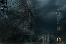 abandoned / by Yoli Pastuszak