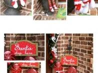 Holidays-Christmas / by Summer Dawn Rynning