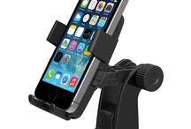 Smart Phones / by ZVOX Audio