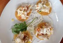 Favorite Restaurants / by Team Rachael