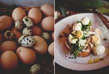 Food / by Jeremy Pruitt