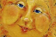 Good Day Sunshine / by Ruthanne Crean