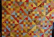 LOVE to sew! / by Kim Sanborn
