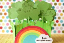 St. Patrick's Day / by Cari Christie