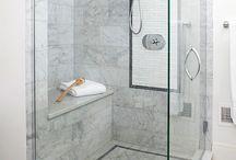 Bathrooms / by Dann Foley