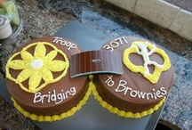 Girl scouts / Only 2 more years til Daisies for my oldest :D! / by Pamela Cogswell-Reed