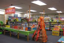 Book Fair ideas / by Ed Rover