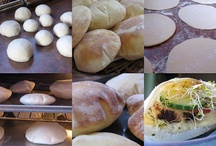 Yummy breads / by Kimberly Lowry