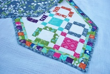 Quilting! / by Kathy Kruckeberg