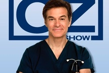 The Ozsome Dr. Oz / by Nerdles NewsforNerds