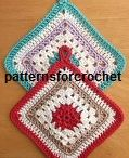 Crochet  / by Crystal Ingalls