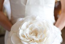 Bouquet's & Boutonniere's / by Linda Clark