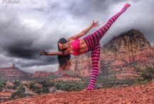 Yoga / by Diana Pearson