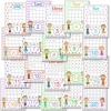Learning Numbers Ideas / by Kathleen Ricci