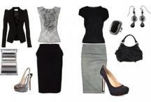Working in Style / by Monica Polisetty