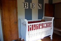 Baby's Room / by Katie Wilson
