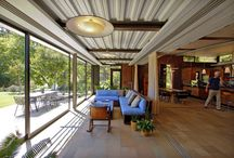 Structures / by Alicia Vance Design