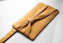 Sewing Accessories / by Stephanie Allen
