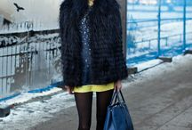 Fashion & street style / by Javiera Ballacey Toso