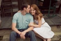 Engagement Pics / by Brooke Azevedo