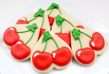 Cookie Decorating / by Kirsten McCamley