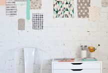 HOME DECOR / by Christel Mentges