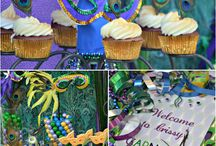 Brazilian themed party / by Osnat Eldar SIGNATURE EVENTS