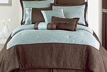 Bedding / by Julia Eldridge